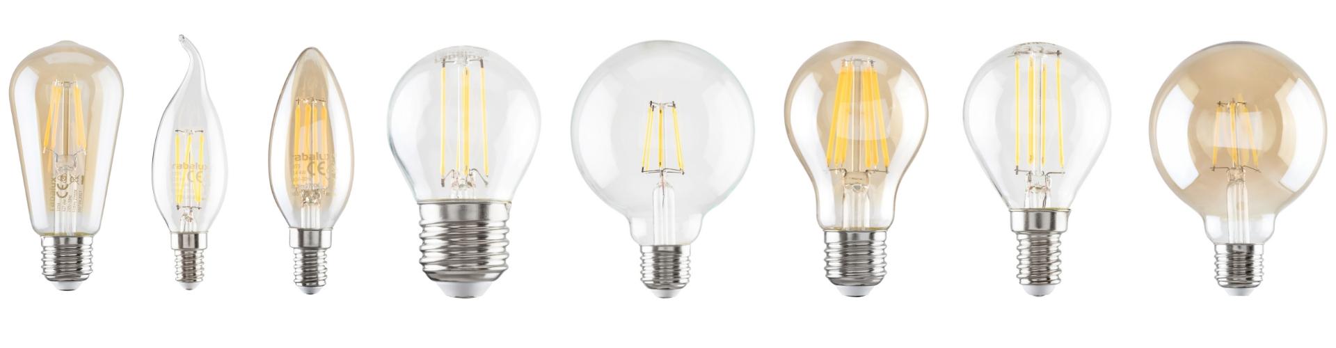 LED gijos